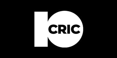 10CRIC Casino Logo