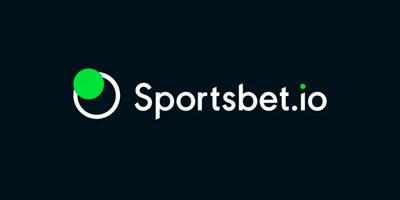 Sportsbet.io Logo
