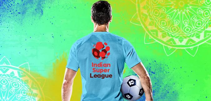 Indian Super League promotion
