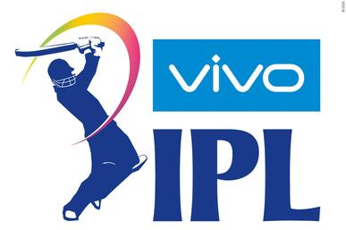 The official IPL logo